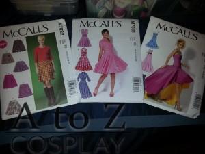 Joann's pattern sale