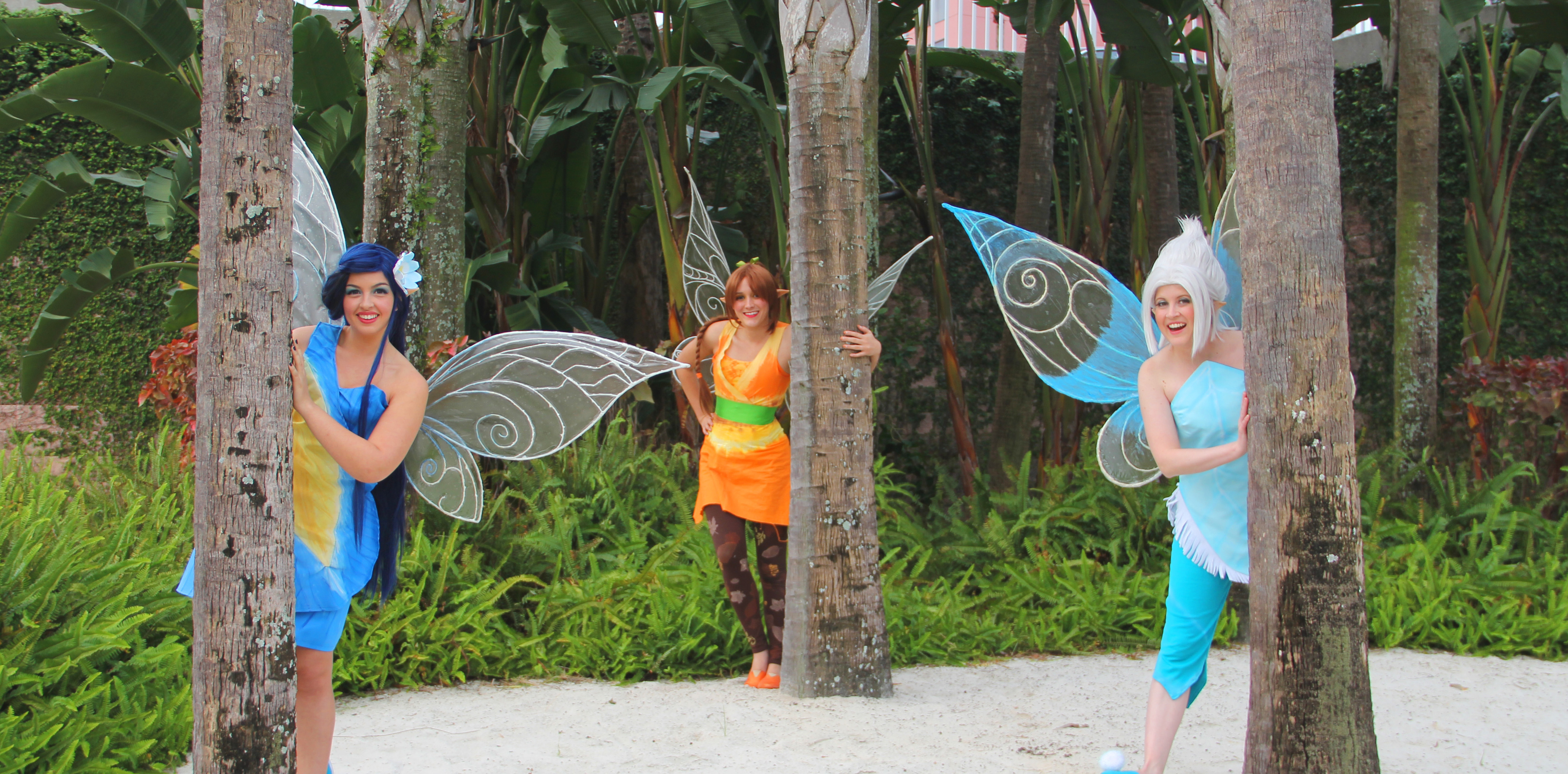 Ultimate Fairy Wing Tutorial
