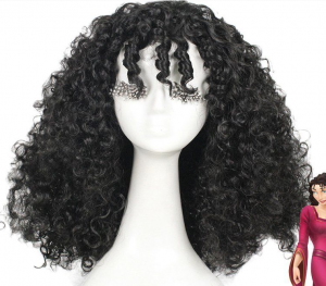 Mother Gothel Wig ebay A to Z Cosplay suggestion